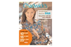 Chadwicks-clothing-catalog-design