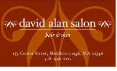 David-Alan-logo-design