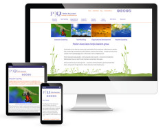 website design southeastern MA, website development